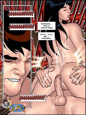 Seiren- Oh, Familia! 11 free Porn Comic sex 24