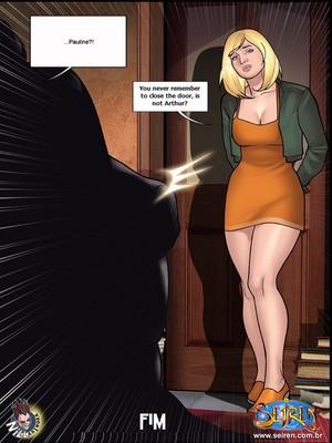 Seiren- Oh, Familia! 11 free Porn Comic sex 27