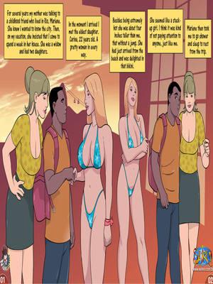 Seiren- Pocket Stories free Porn Comic sex 02