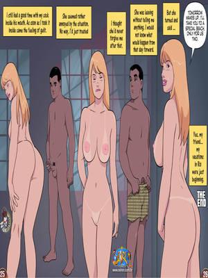 Seiren- Pocket Stories free Porn Comic sex 14