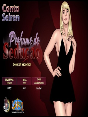Porn Comics - Seiren- Scent of Seduction free Porn Comic