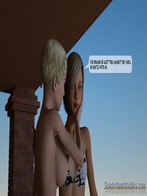 3D Porn Comics Senderland Studios- Home Sweet Home Porn Comic 11