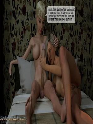 3D Porn Comics Senderland Studios- Home Sweet Home Porn Comic 22