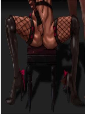 Sex Machina- Succube free Porn Comic