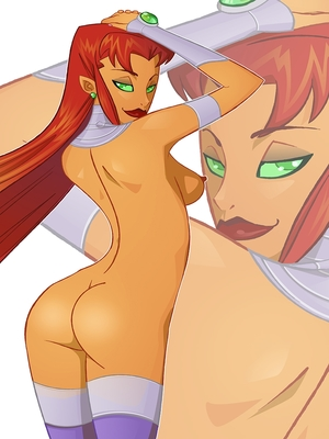 SEXFIRE -Cartoon Artwork Porn Comic sex 12
