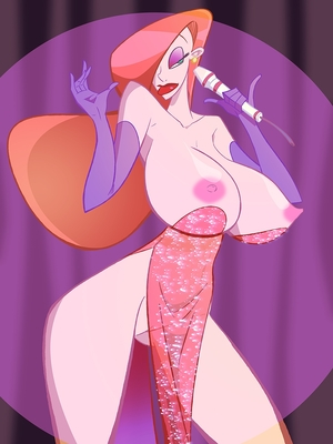 SEXFIRE -Cartoon Artwork Porn Comic sex 13