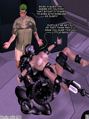 3D Porn Comics Shackles Studio- The Training- Part 2 Porn Comic 29