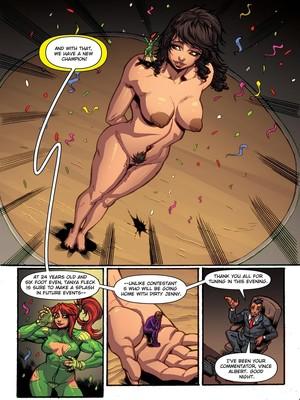 Shrink Fan- Size Smashers free Porn Comic sex 17
