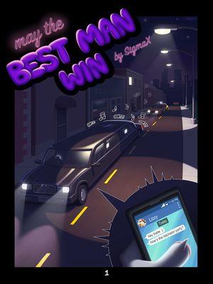 Porn Comics - SigmaX- May the Best Man Win free Porn Comic