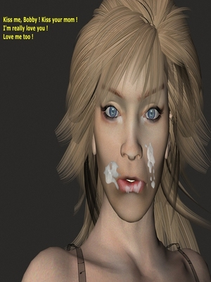 3D Porn Comics Spudnuts Moms fantasy Porn Comic 21