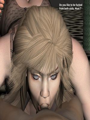 3D Porn Comics Spudnuts Moms fantasy Porn Comic 33