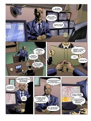 Adult Comics Stream 01- Mind Control Porn Comic 03