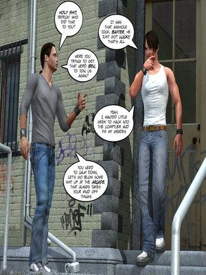 Porn Comics - SturkWurk- Rabbits Foot free Porn Comic