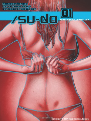 Adult Comics Sudo 01- Mind Control,MCC Porn Comic 01