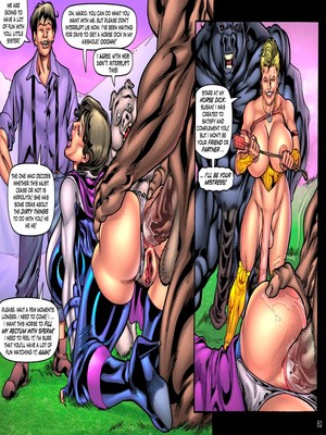 alien orgy farm