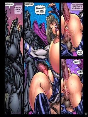 SuperHeroineComixxx- Alien Orgy Farm – Part 2 free Porn Comic sex 101