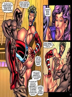 SuperHeroineComixxx- Alien Orgy Farm – Part 2 free Porn Comic sex 55