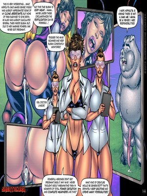 SuperHeroineComixxx- Alien Orgy Farm – Part 2 free Porn Comic sex 64