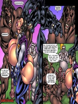 SuperHeroineComixxx- Alien Orgy Farm – Part 2 free Porn Comic sex 65