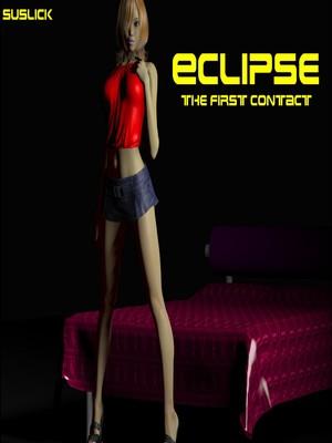 Porn Comics - Suslick- Eclipse The First Contact free Porn Comic