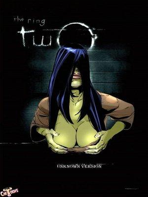 Porn Comics - T-Cartoons- The Ring Two free Porn Comic