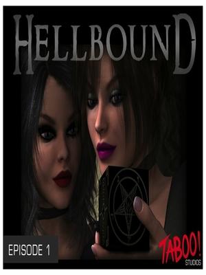 Porn Comics - 3D : Taboo Studios- Hellbound Episode 1 Porn Comic