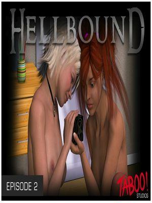 Porn Comics - 3D : Taboo Studios- Hellbound Episode 2 Porn Comic