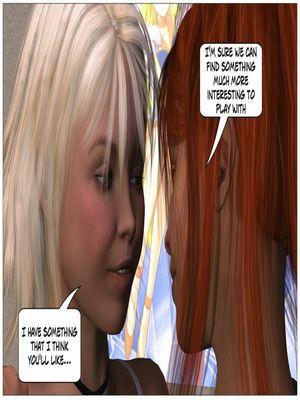3D Porn Comics Taboo Studios- Hellbound Episode 2 Porn Comic 06
