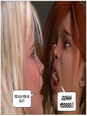 3D Porn Comics Taboo Studios- Hellbound Episode 2 Porn Comic 36