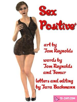 Porn Comics - TG-Caps – Sex Positive free Porn Comic