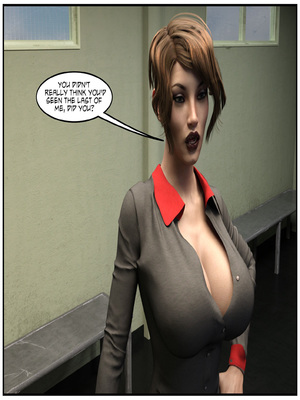 3D Porn Comics TG Trinity- Zack Powers 11 Porn Comic 22