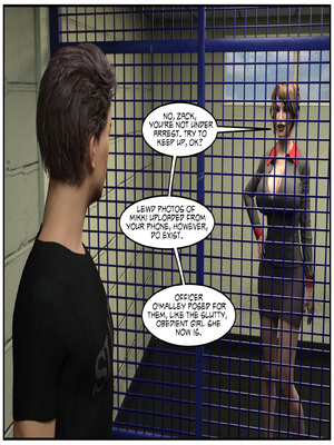3D Porn Comics TG Trinity- Zack Powers 11 Porn Comic 27
