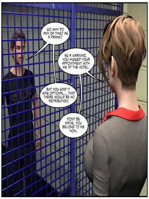 3D Porn Comics TG Trinity- Zack Powers 11 Porn Comic 28