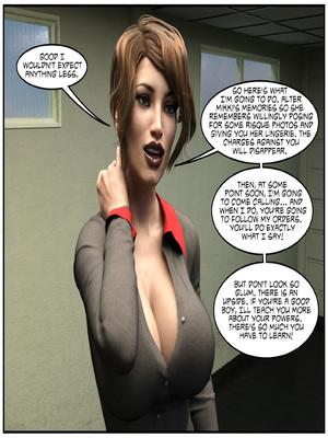 3D Porn Comics TG Trinity- Zack Powers 11 Porn Comic 32
