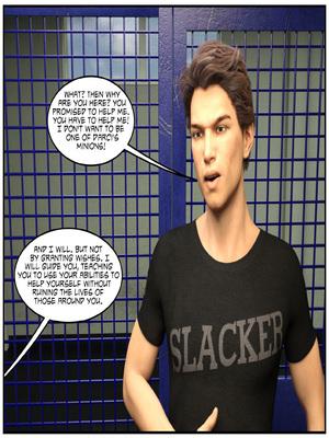 3D Porn Comics TG Trinity- Zack Powers 11 Porn Comic 37