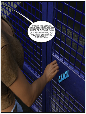 3D Porn Comics TG Trinity- Zack Powers 11 Porn Comic 40