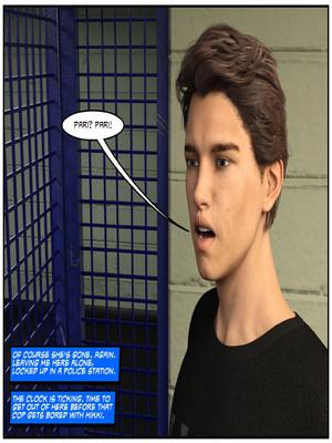 3D Porn Comics TG Trinity- Zack Powers 11 Porn Comic 43