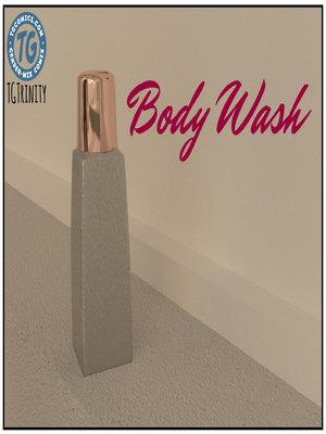Porn Comics - TGTrinity- Body Wash free Porn Comic