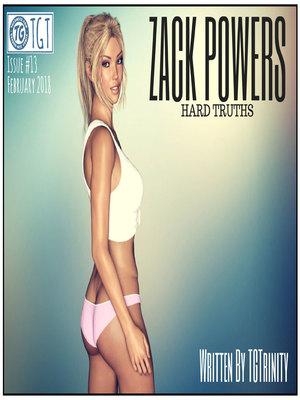 Porn Comics - TGTrinity- Zack Powers 13 free Porn Comic