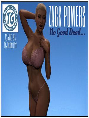 3D Porn Comics TGTrinity- Zack Powers 8 Porn Comic 01