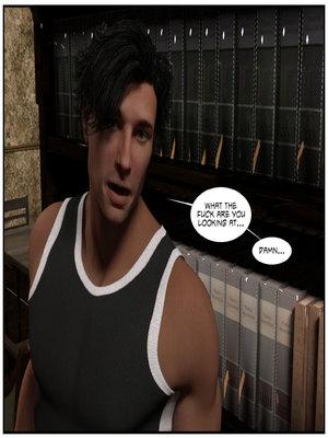 3D Porn Comics TGTrinity- Zack Powers 8 Porn Comic 11