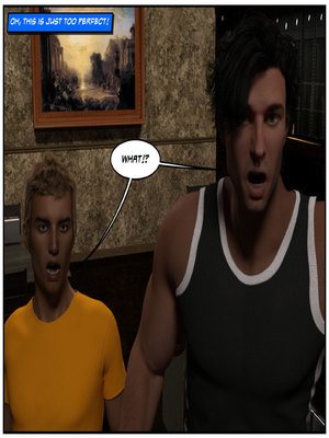3D Porn Comics TGTrinity- Zack Powers 8 Porn Comic 17