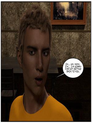 3D Porn Comics TGTrinity- Zack Powers 8 Porn Comic 21