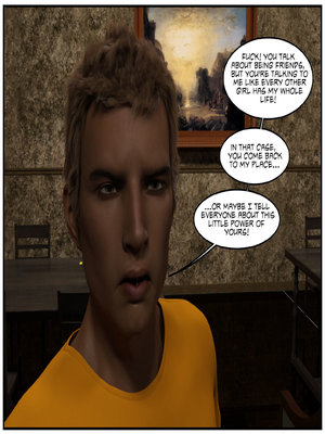 3D Porn Comics TGTrinity- Zack Powers 8 Porn Comic 45