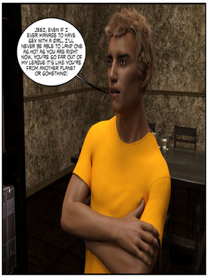 3D Porn Comics TGTrinity- Zack Powers 9 Porn Comic 10