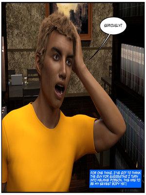3D Porn Comics TGTrinity- Zack Powers 9 Porn Comic 34