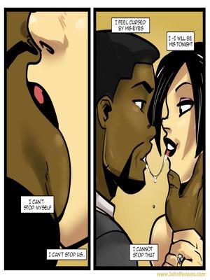 Interracial Comics That Brooks Charm- John Persons Porn Comic 03