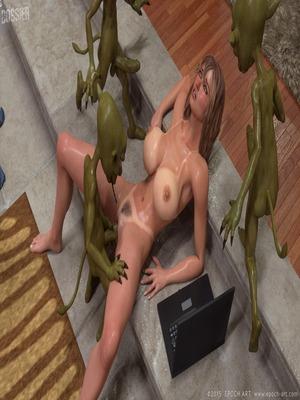 3D Porn Comics The Dossier 08- Epoch- Clara Ravens Porn Comic 26