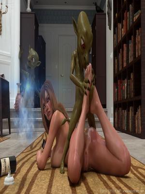 3D Porn Comics The Dossier 08- Epoch- Clara Ravens Porn Comic 52