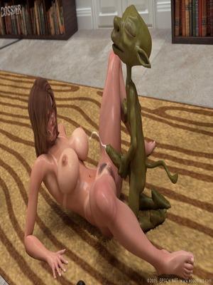 3D Porn Comics The Dossier 08- Epoch- Clara Ravens Porn Comic 54